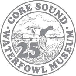 Core Sound Waterfowl Museum