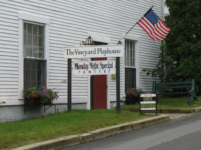 Martha's Vineyard Playhouse