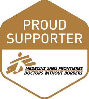 Support Doctors Without Borders
