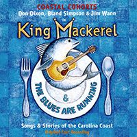 King Mackerel & the Blues are Running