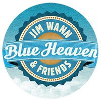 Jim Wann & Friends: Blue Heaven