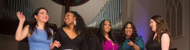 American Traditions Vocal Competition