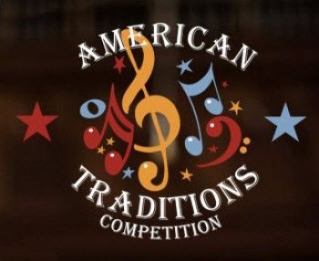 American Traditions Competition - Semifinal Round 2