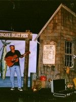 King Mackerel and the Blues are Running at Martha's Vineyard Playhouse