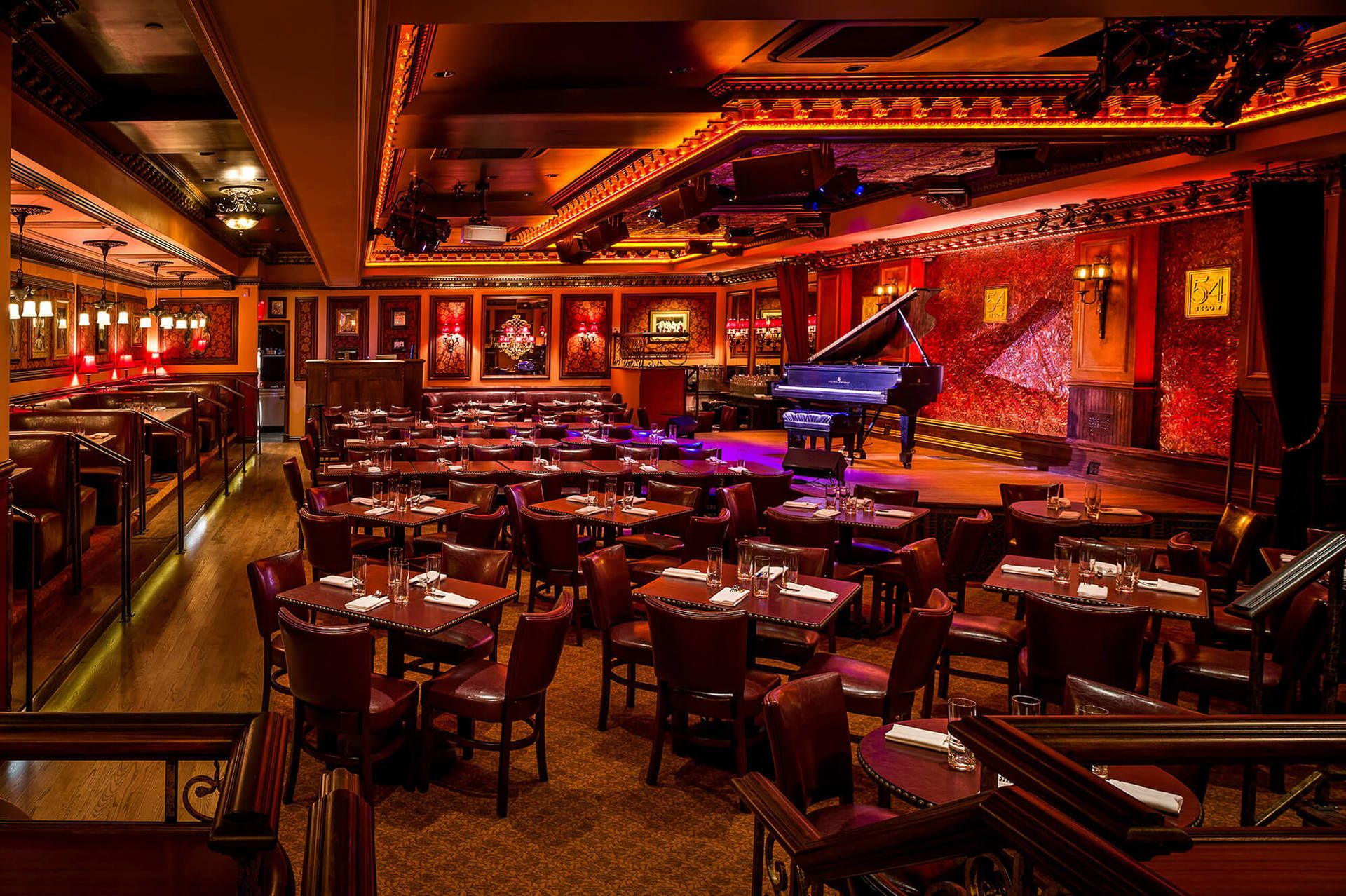 Feinstein's / 54 Below