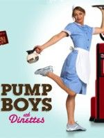 Pump Boys and Dinettes at New York City Center